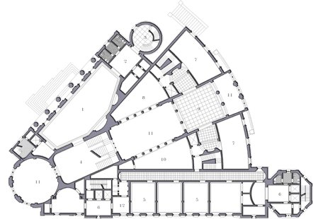 floor plan daycare school | .:: museumpdf.com ::. | Manual Owners