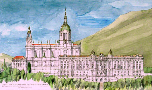 paper on baroque architecture Baroque architecture in various ways relating to form, process, representation,  and  to understand the form generation practices of the baroque, this paper.