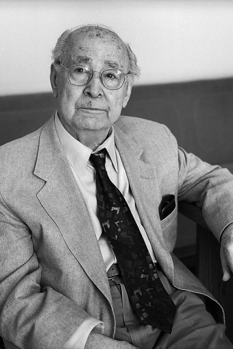 Professor Thomas Molnar