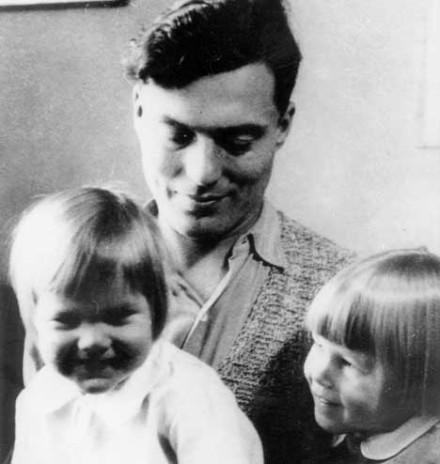 Count von Stauffenberg